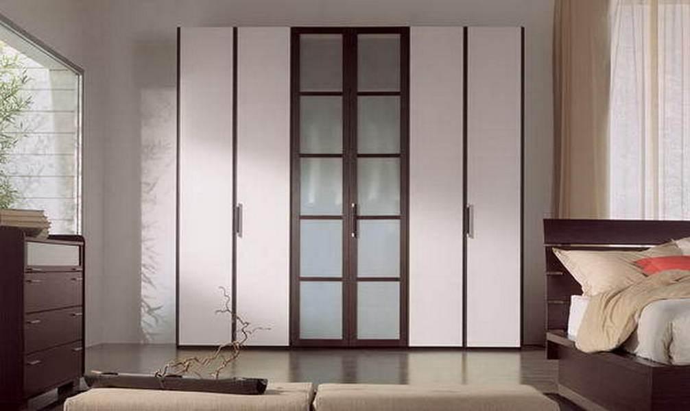 Дверь для шкафа распашная
