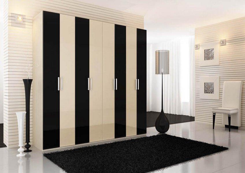 Распашные шкафы под заказ в москве по индивидуальным размера.