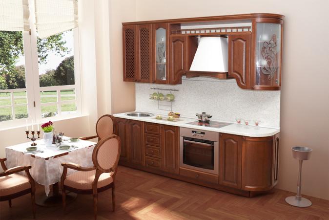 Кухня «Глория»