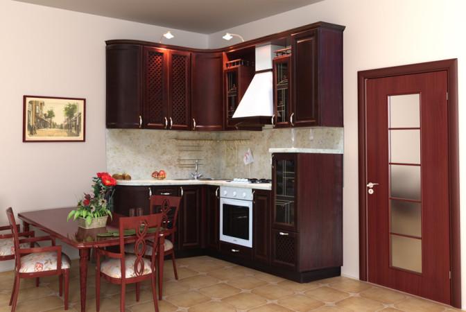 Кухня «Аделия»