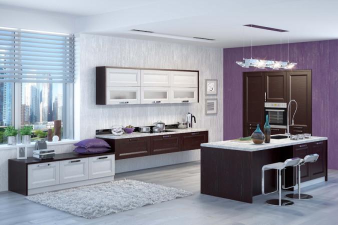 Кухня «Эльба»