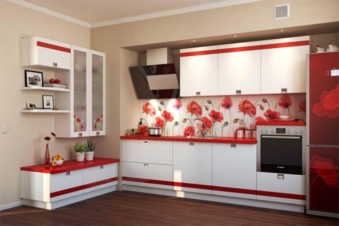 Кухня «Эмилия»