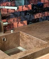 Врезные мойки CER-Sink серии Metal