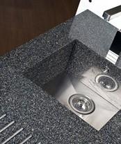 Врезные мойки Q-Sink