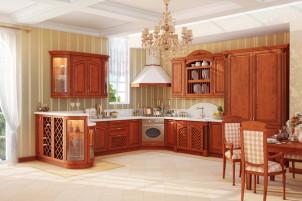 Кухня «Джулия»