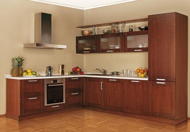 Кухня «Квадро»