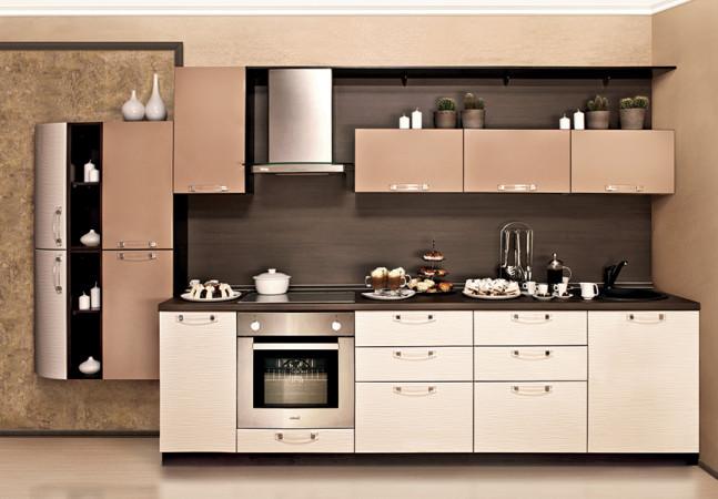 Кухня «Нежность»