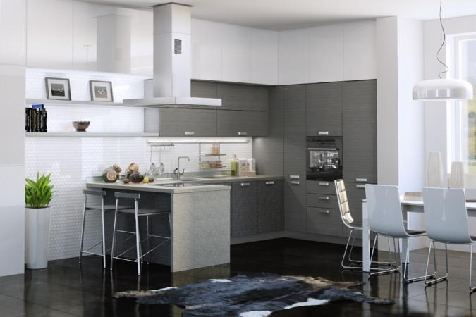 Кухня «Стефани»