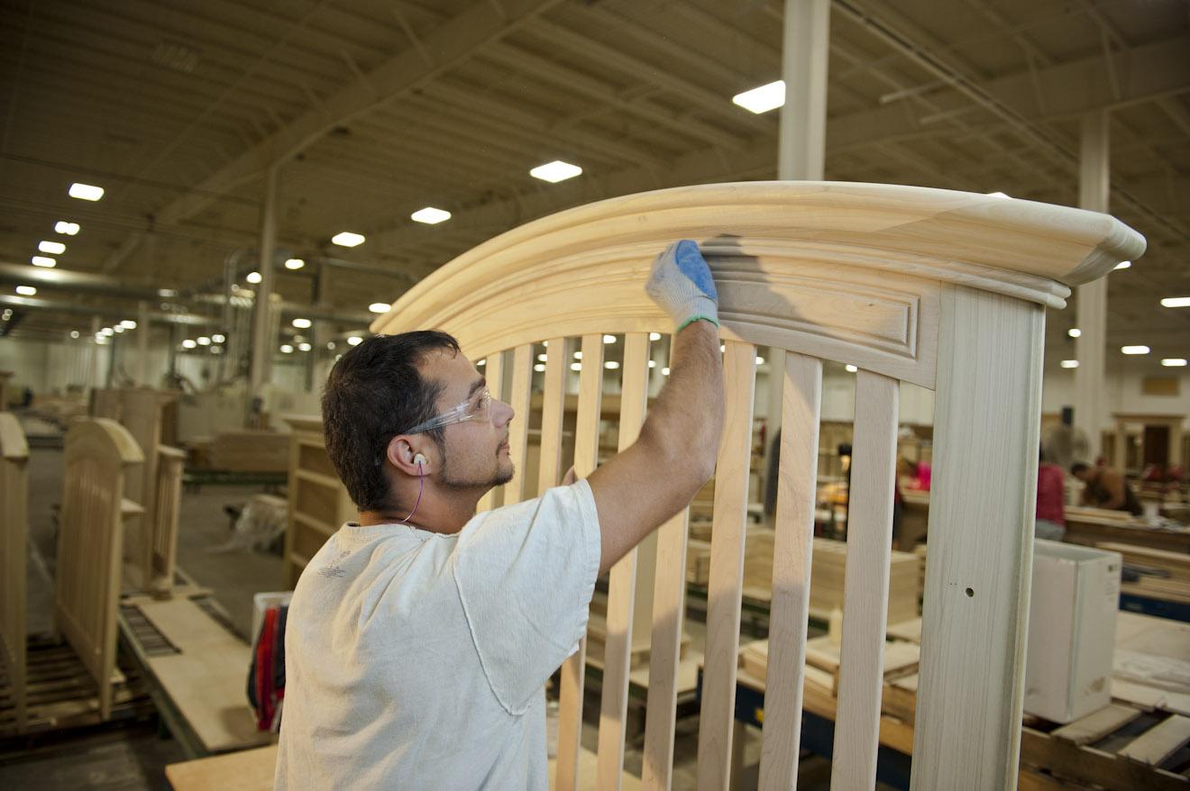 Производство и изготовление мебели на заказ в краснодаре.