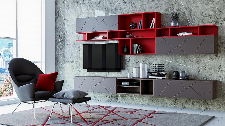 Мебель «Glanc»