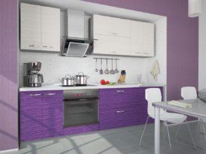 Кухня 3d «Сара»
