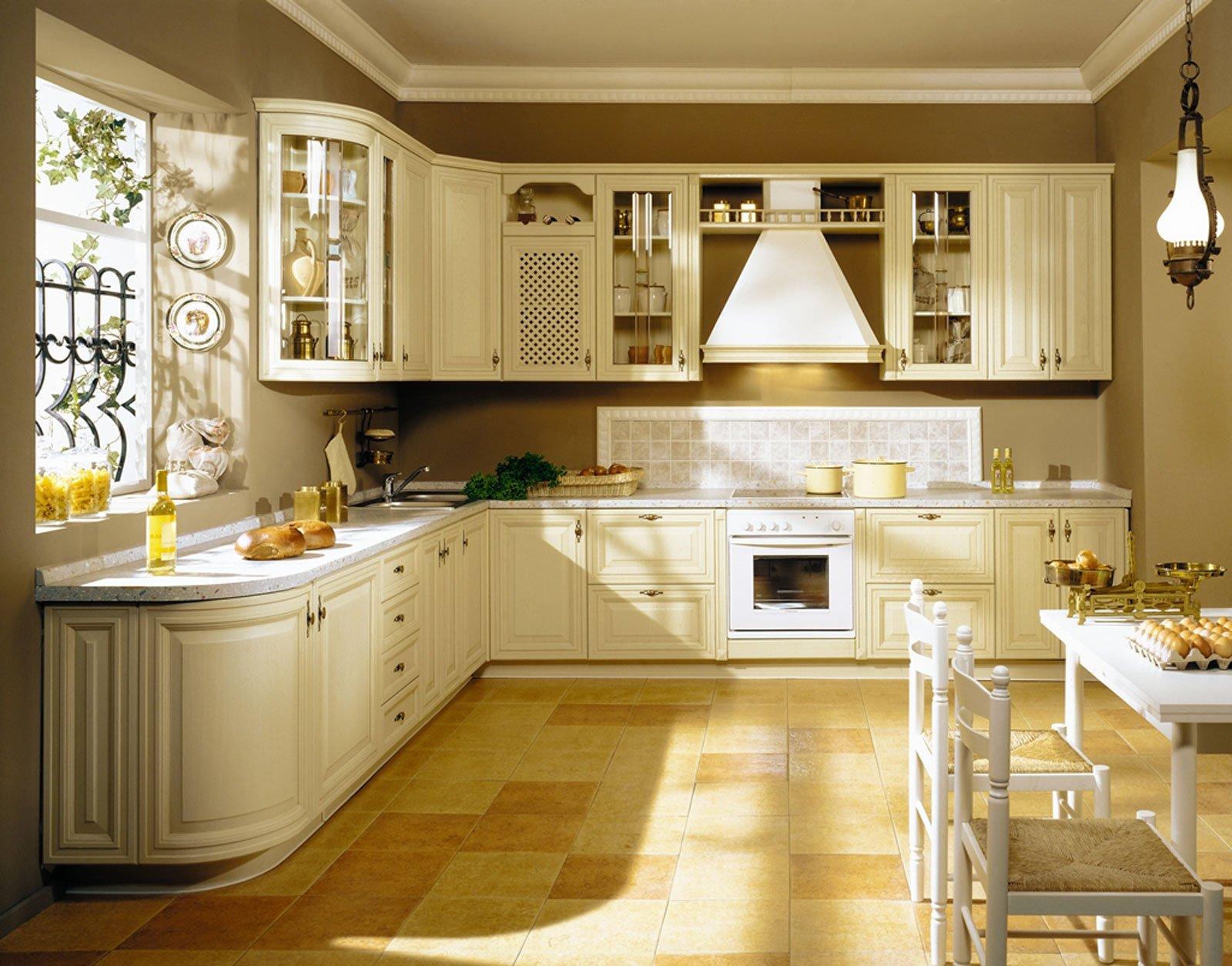 Кухня «Аланья»