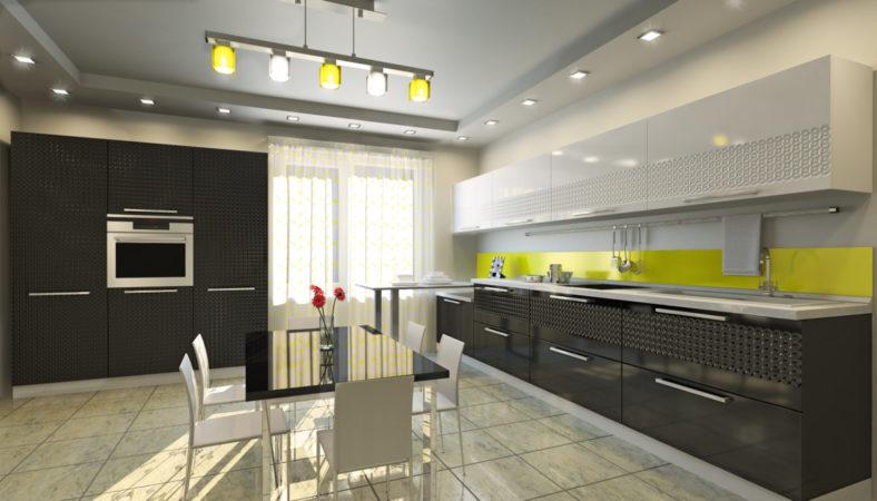Кухня «Прима»