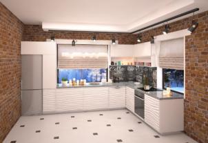 Кухня «Белла»
