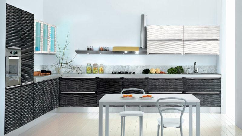 Кухня 3Д «Дюна»