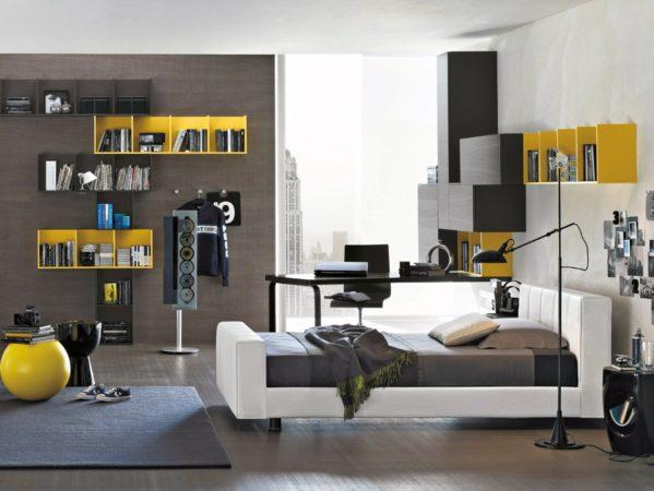 Мебель для подростка «Music»