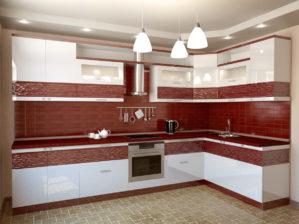 Кухня «Даниэла»