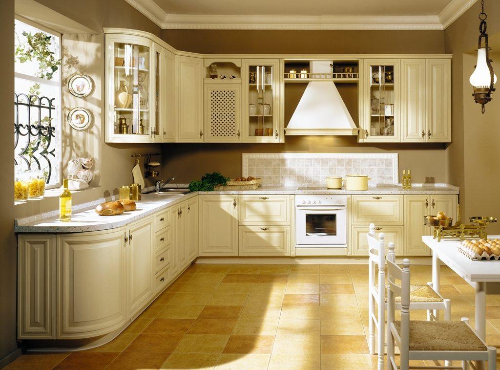 Кухня «Алефтина»