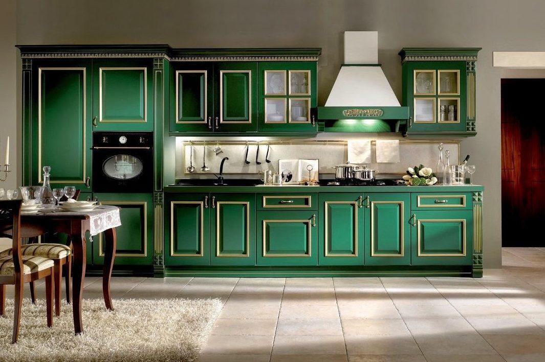 Кухня «Идилия»