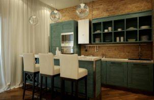 Кухня «Винтара»