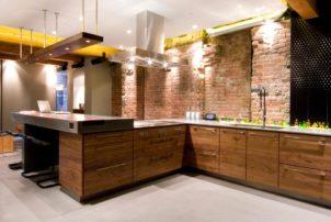 Кухня «Нью-Йорк»
