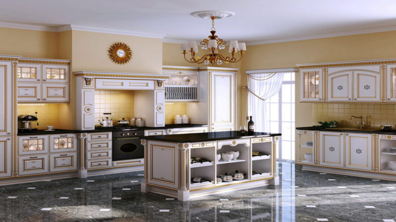 Кухня «Вива»