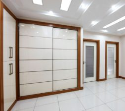 Встроенный шкаф-купе «Глория»