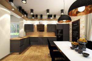 Кухня «Портофино»
