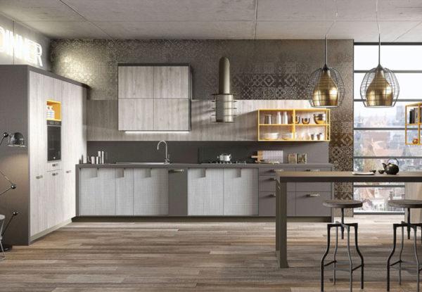 Кухня «Амстердам»