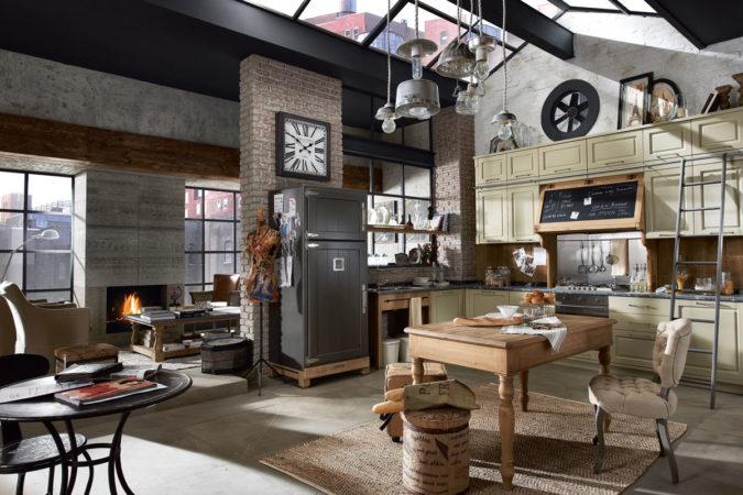 Кухня «Берн»