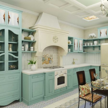 Кухня «Пейон»