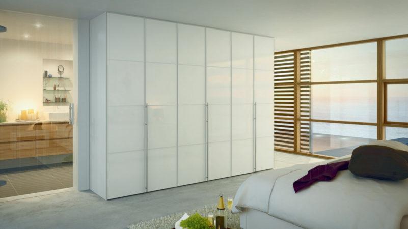 Распашной шкаф «Лорд 2»