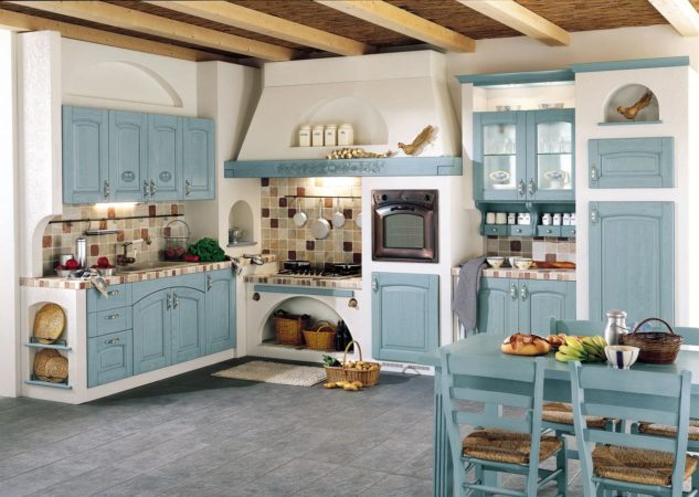 Кухня «Равелло»