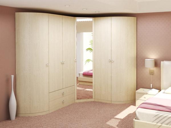 Распашной шкаф «Катерина»