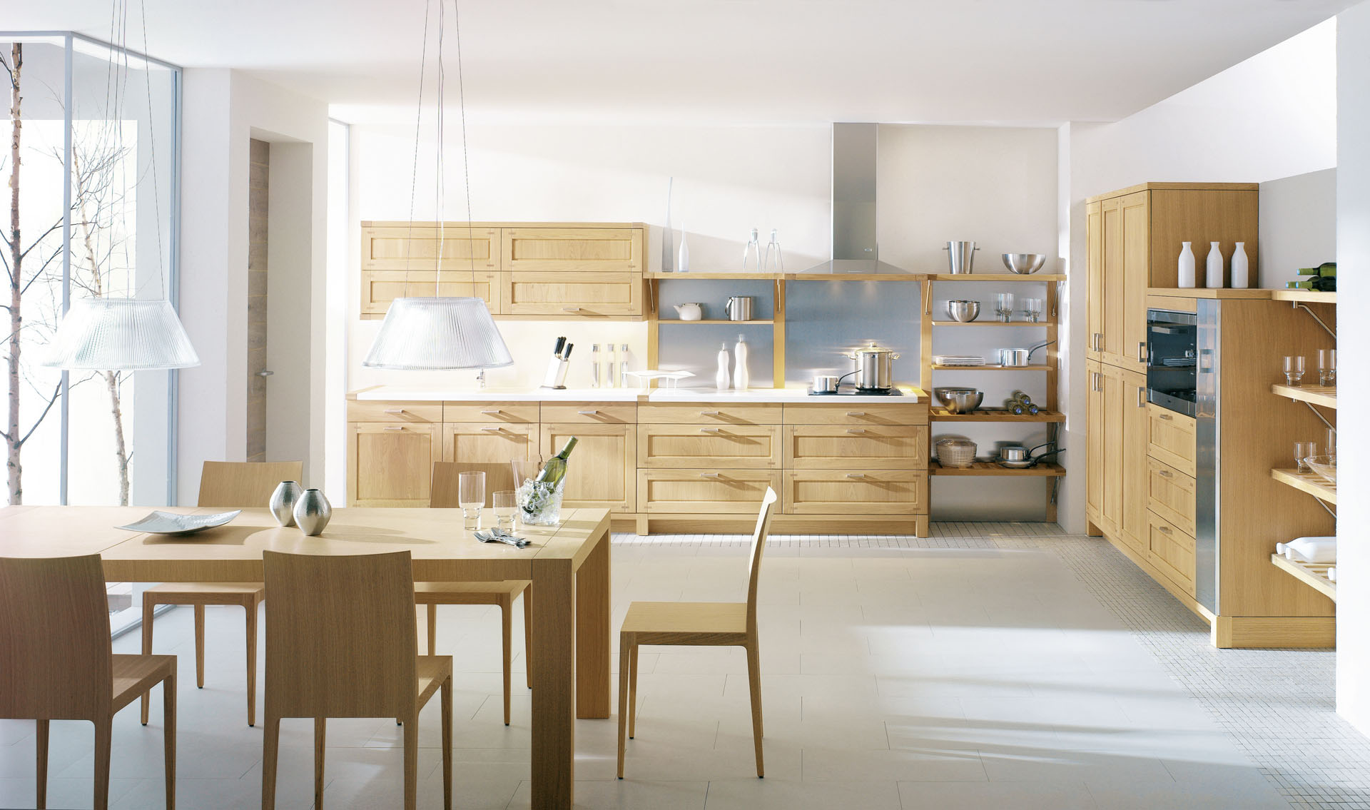 Кухня «Осло»