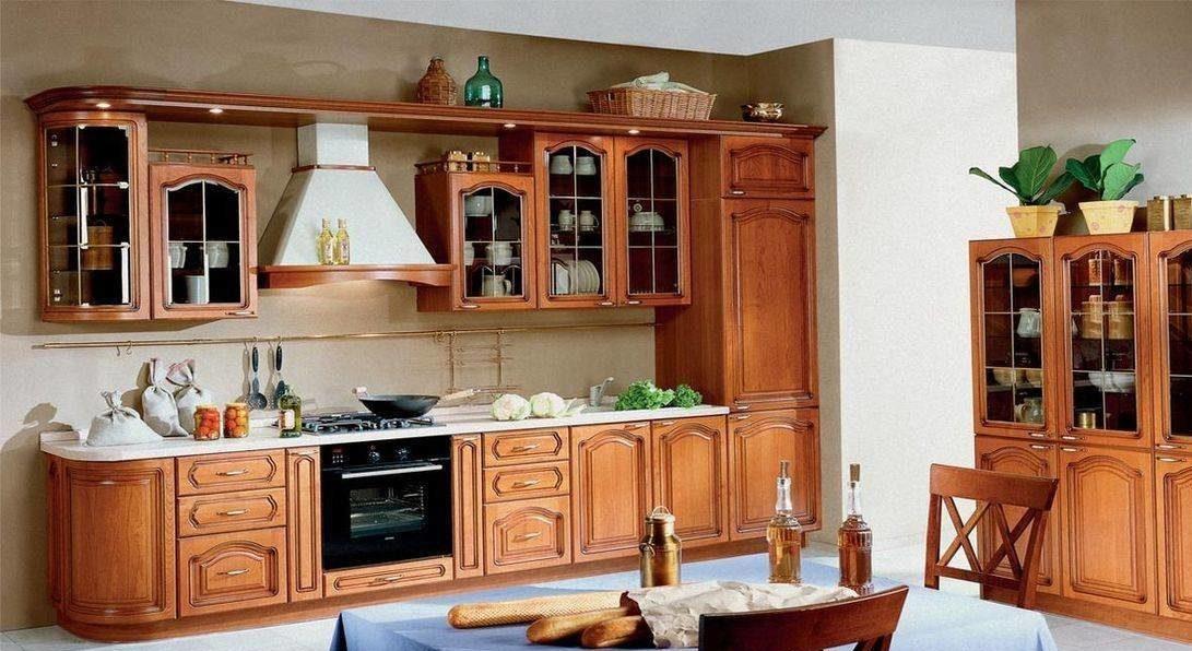 Кухня «Патриция»