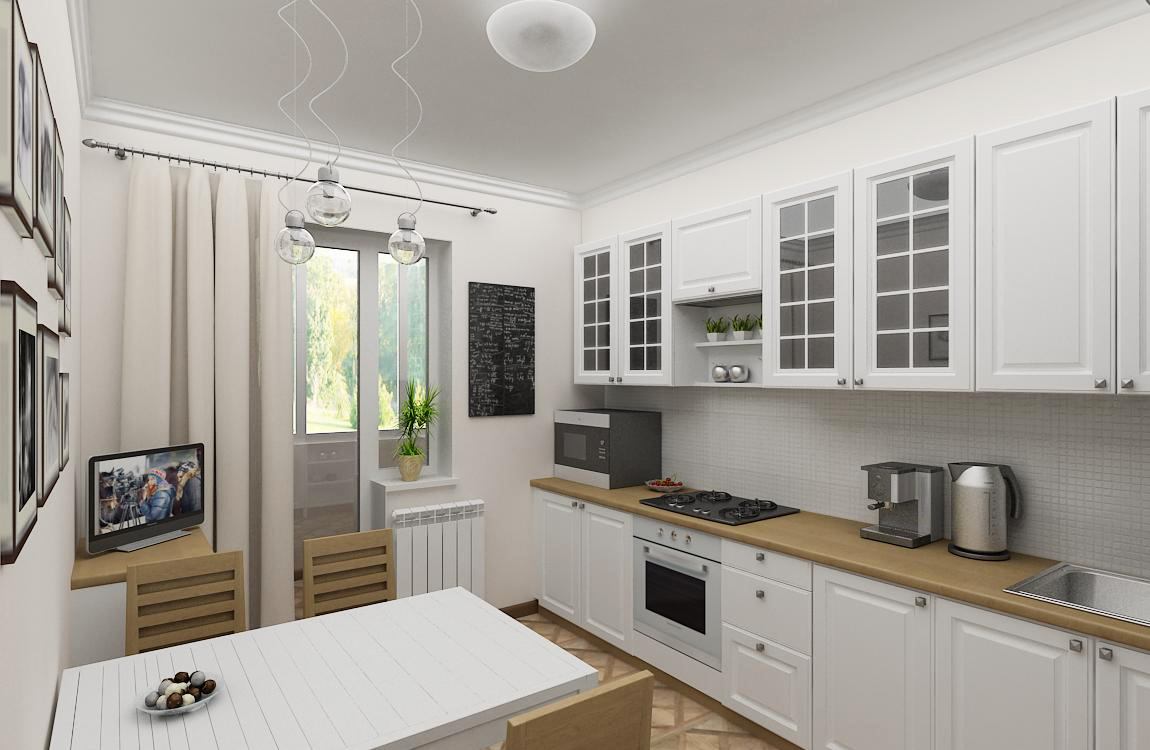 Кухня «Норд»