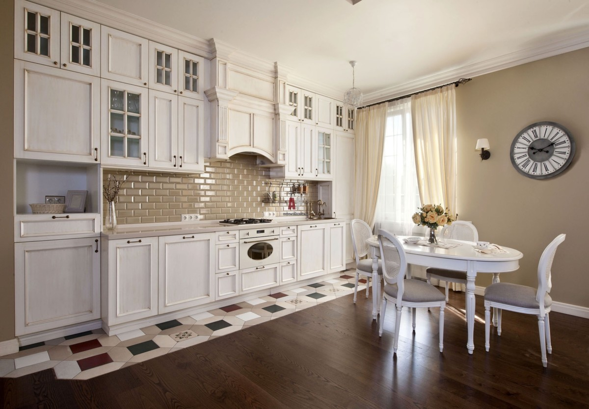 Кухня «Ла-Морра»