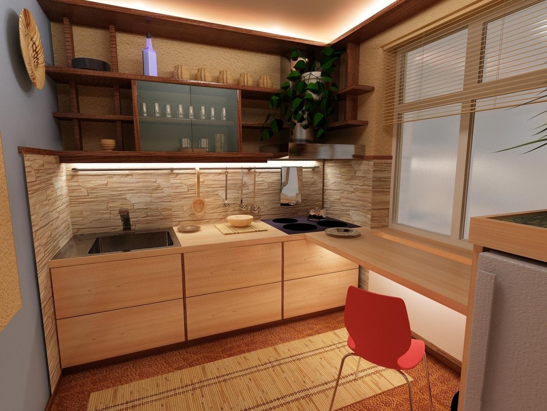 Кухня «Барселона»