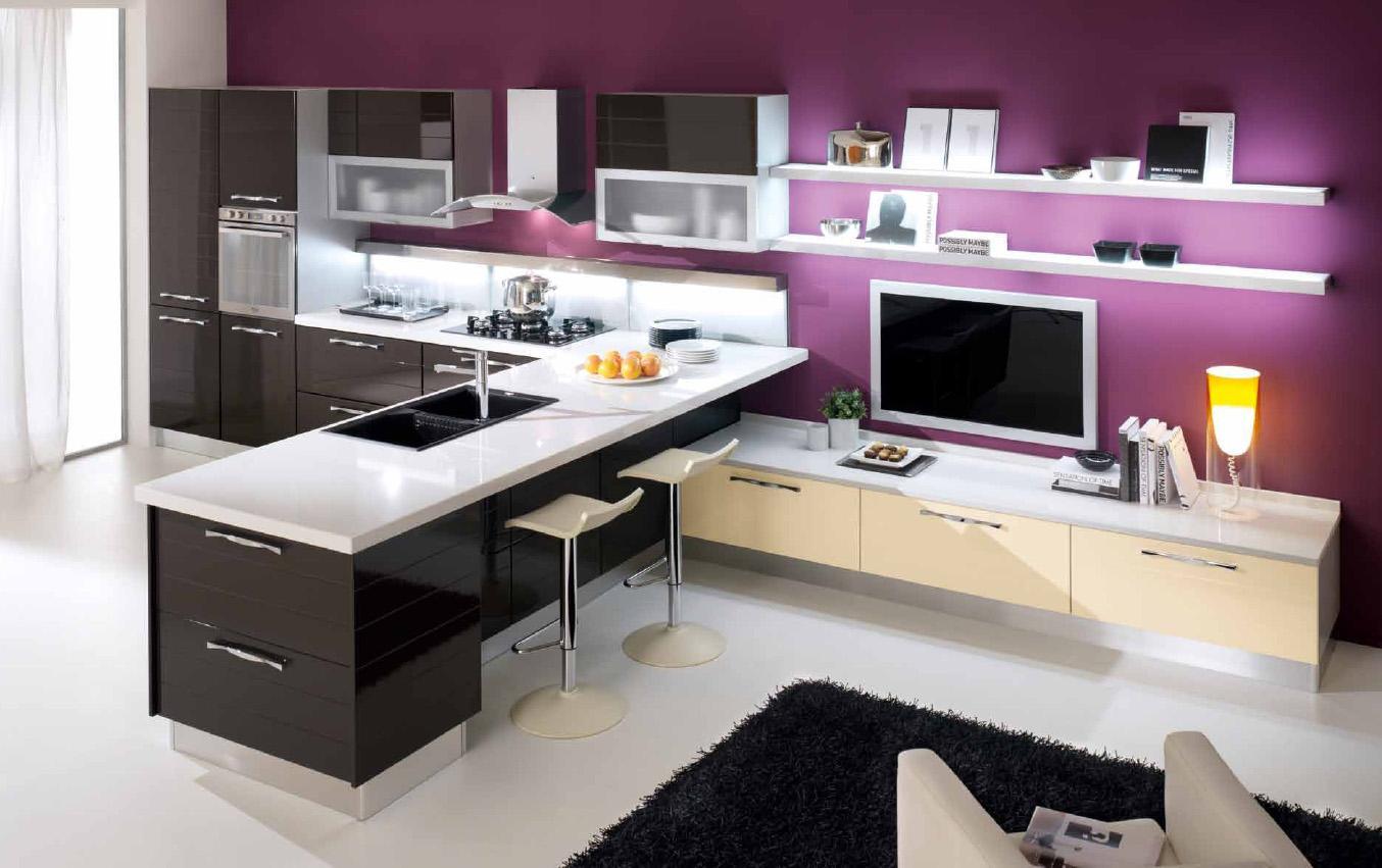 Кухня «Мишель»