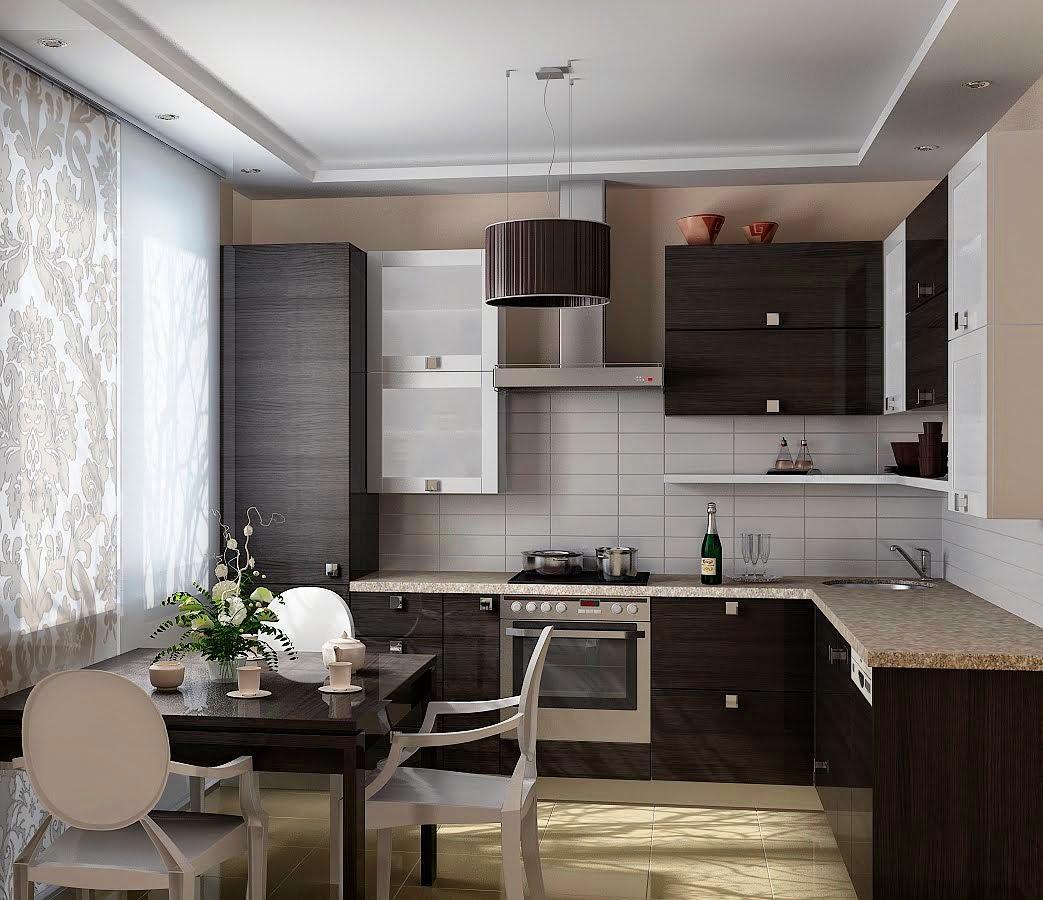 Кухня «Карабас»