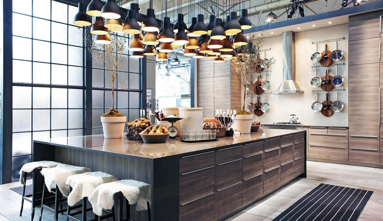 Кухня «Мадрид»