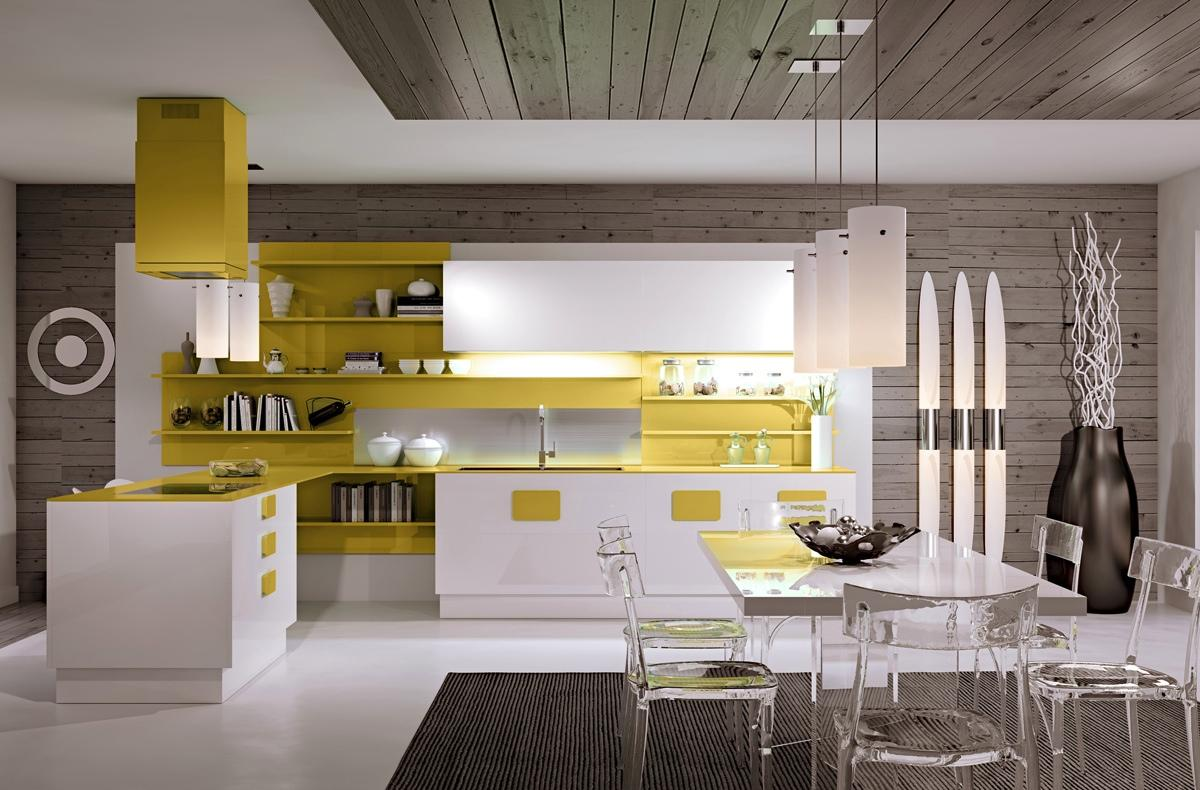 Кухня «Марианна»