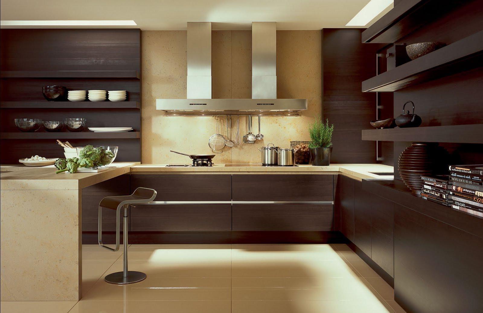 Кухня «Бонжур»