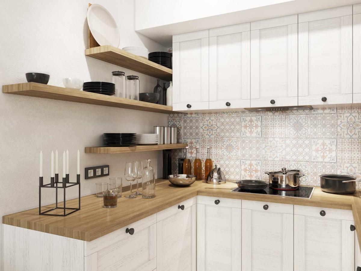 Кухня «Брисбен»