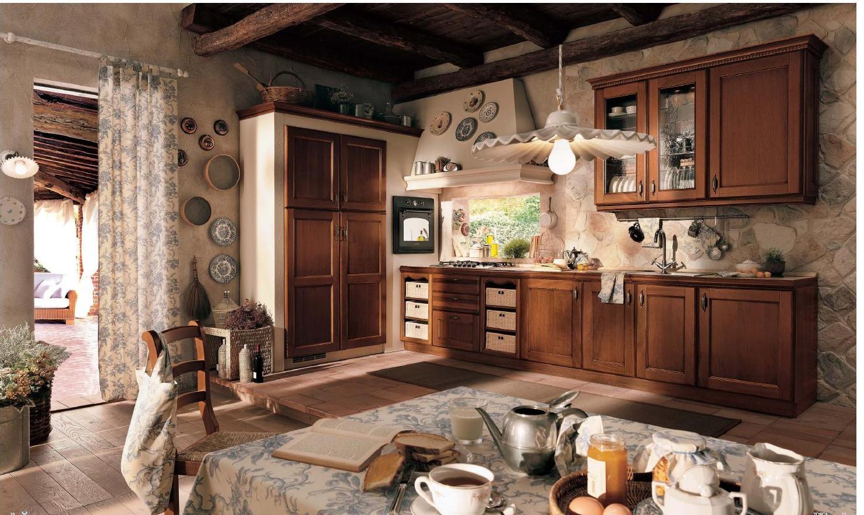 Кухня «Аффи»