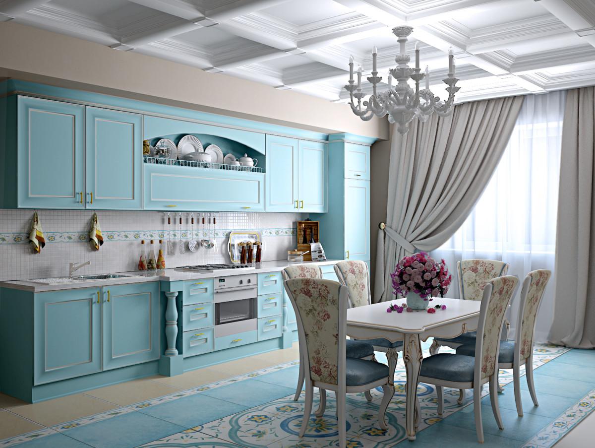 Кухня «Шампань»