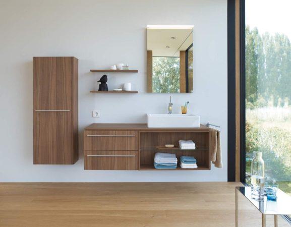 Мебель для ванной «Шале»