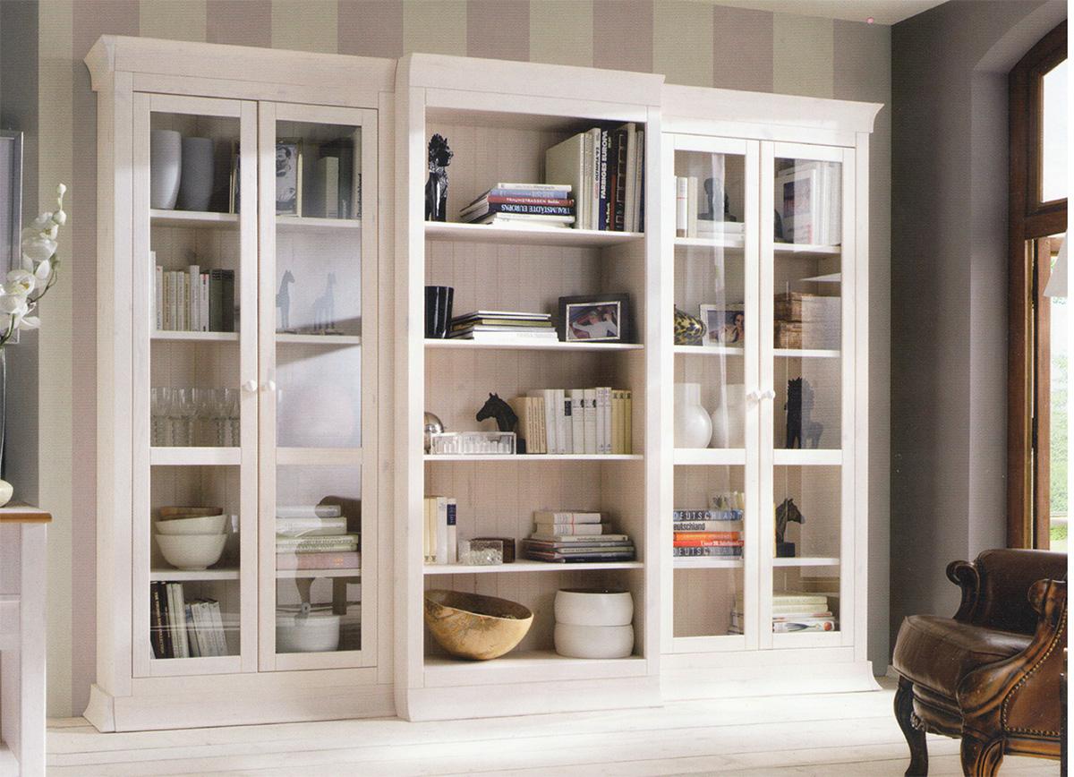 Шкаф для посуды «Ириада»