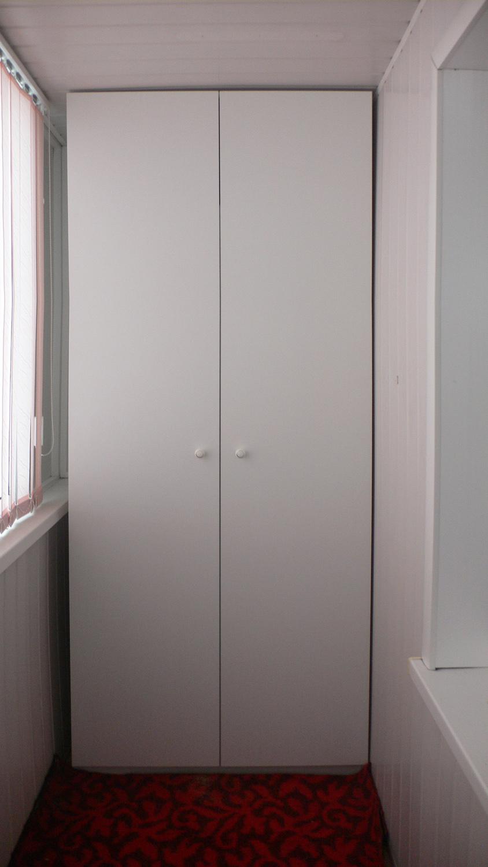 Шкаф на балкон «Гремми»